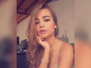 Yudy Pineda en sus redes sociales