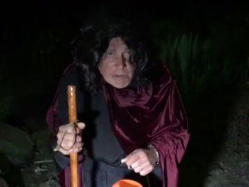 """El vídeo viral de un sacerdote de Canarias contra Halloween: """"Me cago en todos los diablos"""""""