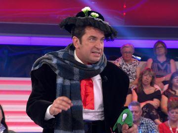 Especial fiestas populares en '¡Ahora Caigo!', muy pronto en Antena 3