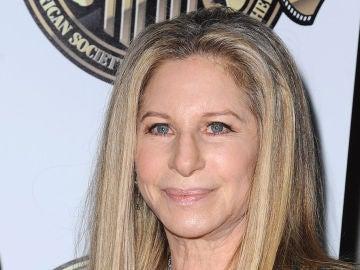 Barbra Streisand protagonizó 'Ha nacido una estrella' en 1977