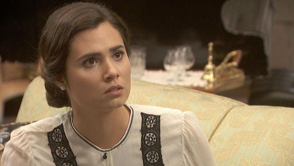 Una nota de los secuestradores de Emilia y Alfonso llega a La Casona