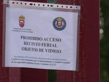 Tres detenidos por agredir a un joven y a dos guardias civiles en una fiesta de Halloween en Madrid