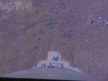 La nave Soyuz no pudo lanzarse al espacio por un sensor deformado