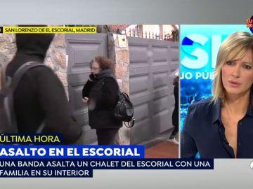 EP - escorial