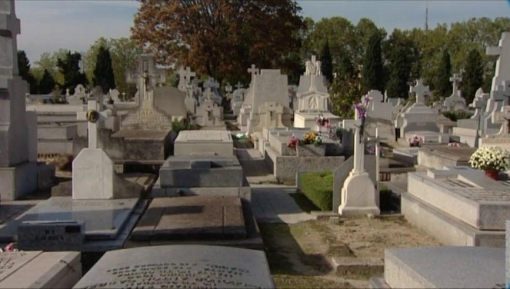 Un estudio demuestra que vivir cerca de un cementerio puede ser hasta un 74% más barato