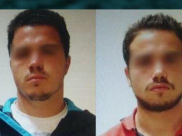 Dos de los detenidos por la muerte del Guardia Civil