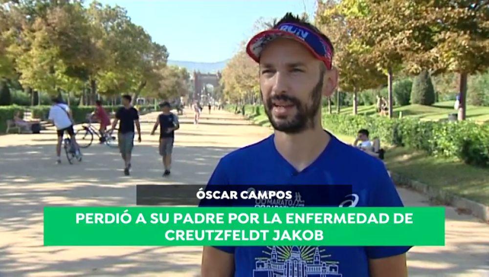 """Correrá seis maratones contra una enfermedad rara: """"Actualmente no tiene tratamiento ni cura"""""""