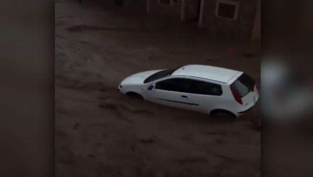 Pilar Costa asegura que el informe de Emergencias no está relacionado con las inundaciones de la zona del Llevant de Mallorca