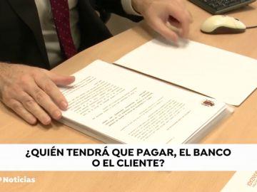 Avalancha de reclamaciones por el impuesto de las hipotecas a la espera de lo que decida el Supremo
