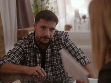"""Eli, decepcionada con David: """"Nieves es una persona maravillosa, el mentiroso eres tú"""""""