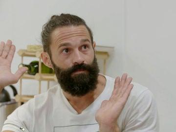 "Miquel se enfrenta a Covadonga: ""¿Me vas a decir que no conozco a mi pareja?"