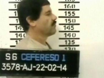 """La escurridiza trayectoria de Joaquín """"el Chapo"""" Guzmán"""