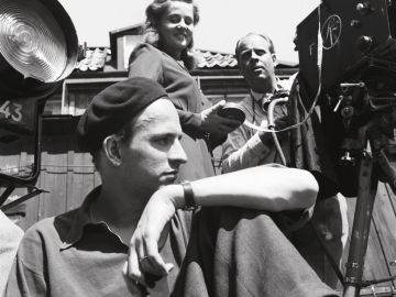 Bergman, su gran año