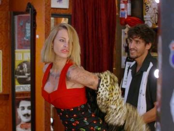 """Rubén, encantado con Paloma: """"Si le gusta gustar, que guste"""""""