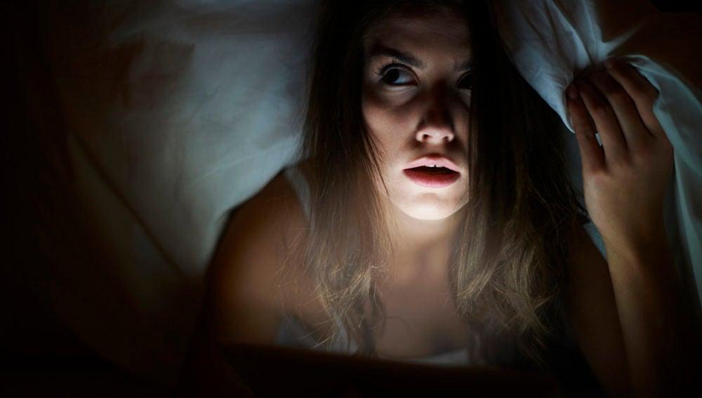¿Te has quedado con ganas de pasar miedo después de Halloween?