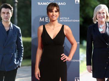 'Fariña', Sandra Sabatés y Julia Otero, ganadores de los Ondas 2018