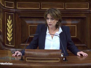 """El Gobierno no aclara si va a pedir el indulto para los investigados por """"el procés"""""""