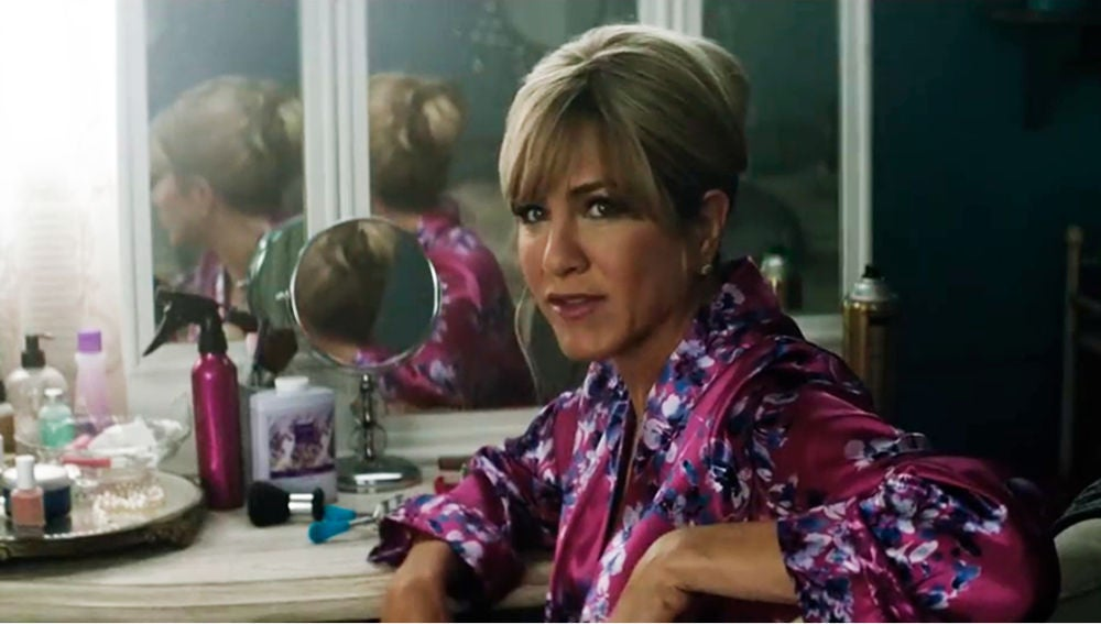 Jennifer Aniston en 'Dumplin'