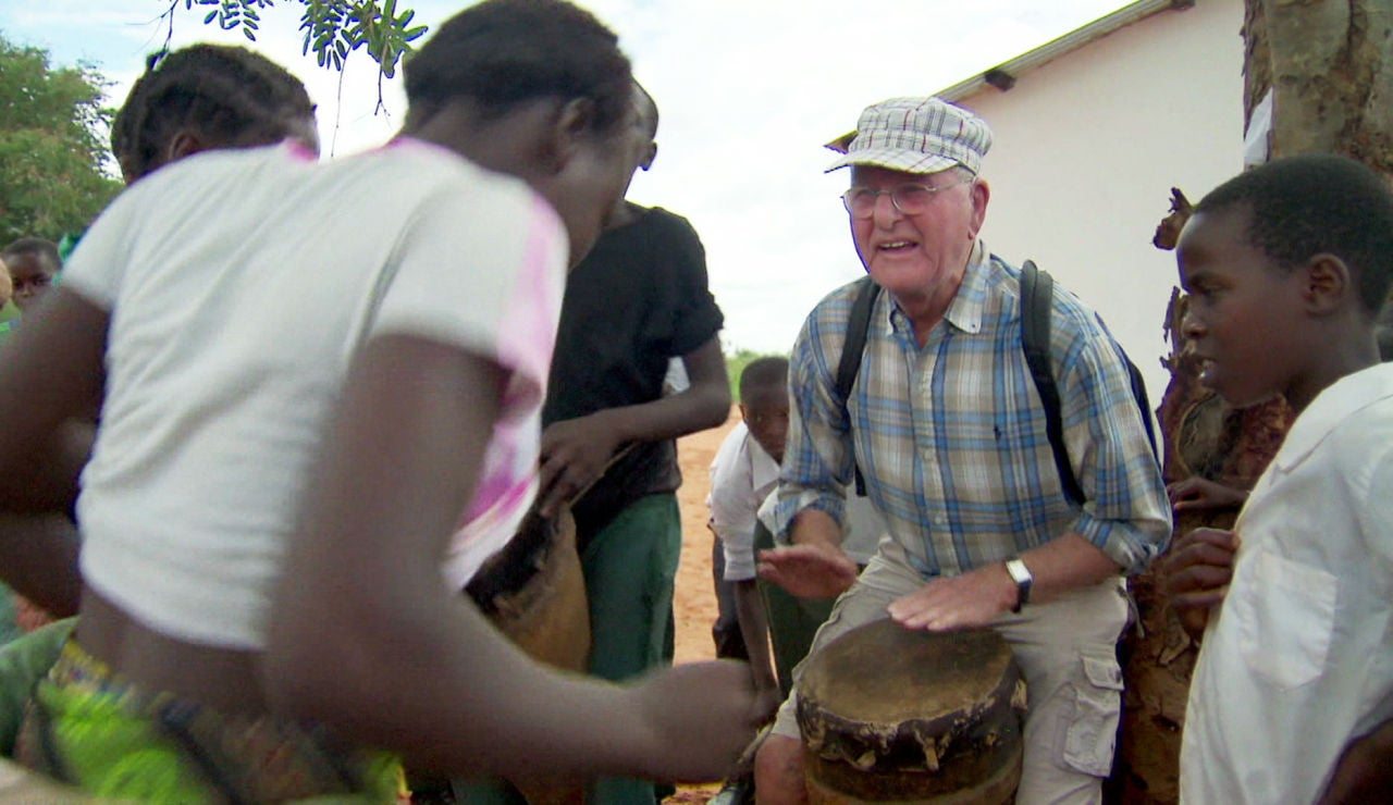 ¿Tienes cerca de 80 años y todavía no has viajado por el mundo? Participa en el nuevo programa de Atresmedia