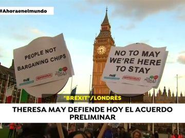 #AhoraEnElMundo, las noticias internacionales que están marcando este jueves 15 de noviembre