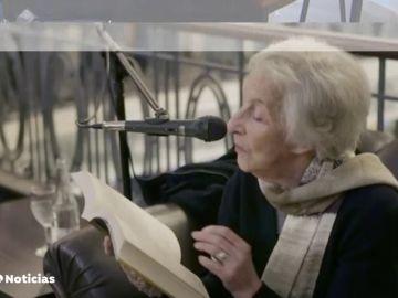 La poeta uruguaya Ida Vitale gana el Premio Cervantes 2018