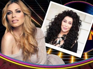 Roser se convertirá en Cher en la octava gala de 'Tu cara me suena'
