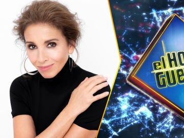 El próximo lunes recibimos en 'El Hormiguero 3.0' a una de las cantantes y actrices más respetadas de nuestro país, Ana Belén