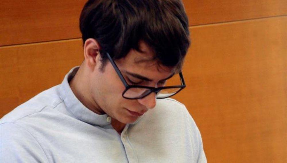 laSexta Noticias 20:00 (15-11-18) Patrick Nogueira, el asesino de Pioz, condenado a prisión permanente revisable