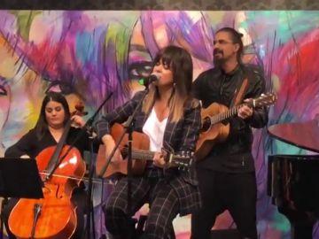 """Vanesa Martín regresa con 'Todas las mujeres que habitan en mí': """"Cada canción del disco tiene una personalidad diferente"""""""