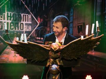 Gryffindor gana en el súper test de 'El Hormiguero 3.0' para auténticos fans de 'Harry Potter'