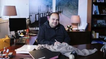 """Alberto Ruiz Rojo, director de 'Presunto Culpable': """"El estilo visual busca la introspección, meternos dentro de los personajes"""""""