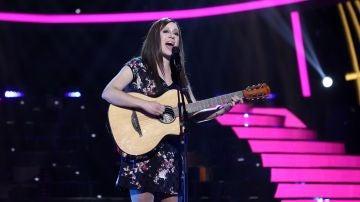 Actuación María Villalón Conchita