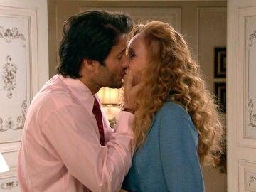 Natalia vuelve a engatusar a Gabriel con un 'te quiero'