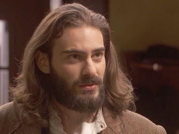 """Isaac, a Matías: """"Aguantemos un poco más hasta destaparlo"""""""