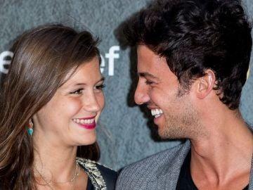Jorge Brazaléz y Miriam Pérez