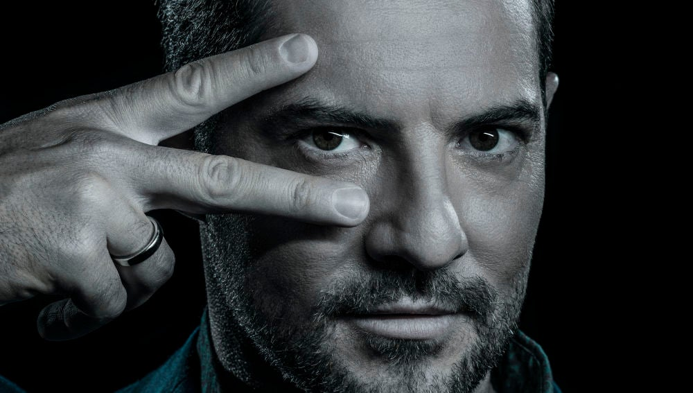 David Bisbal 'La Voz Senior'