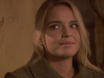 """Antolina, a Marcela: """"Lo mejor es no hacerle caso a Elsa"""""""