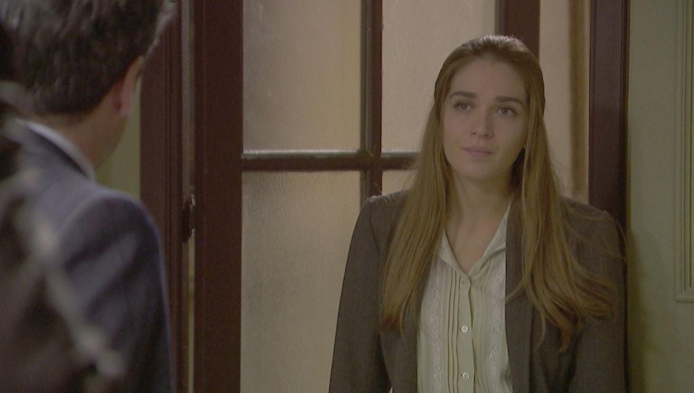 Julieta consigue lo imposible para salvar el plan de Severo