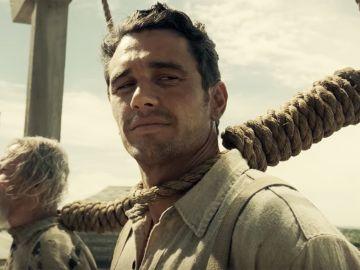 James Franco en 'La balada de Buster Scruggs'