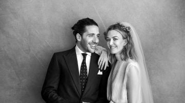 Marta Ortega se casa con Carlos Torretta