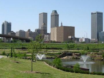 Tulsa, en Oklahoma