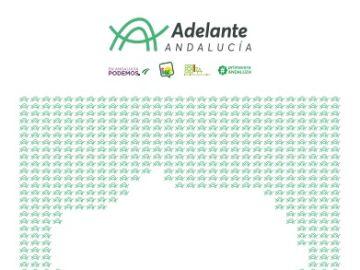 Programa electoral Adelante Andalucía 2018