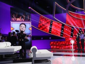 Cepeda, Chenoa y Bruno Mars, entre las actuaciones de la novena gala de 'Tu cara me suena'