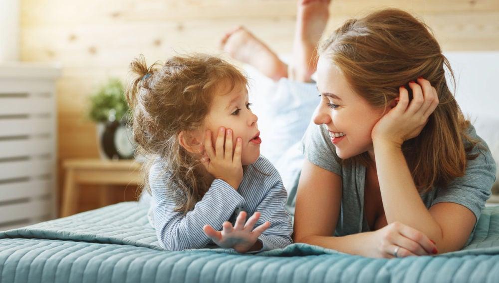 9 Frases Que Siguen Oyendo Las Niñas Y Niños Y Que Son Profundamente