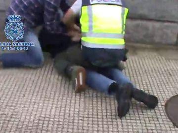 Más de una decena de detenidos y 650 kilos de cocaína intervenidos en una operación antidroga