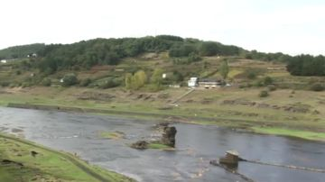 Espacios rurales en Galicia