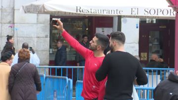 El narcicismo no deja de crecer a causa de los 'selfies' y las redes sociales