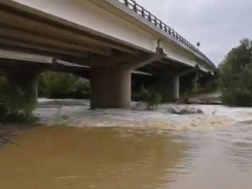 Una veintena de provincias, en alerta por fuertes lluvias y fenómenos costeros