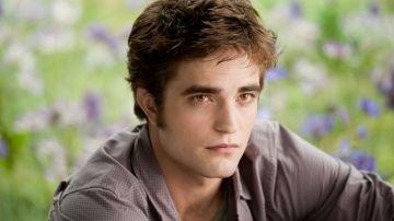 Edward Cullen en 'Crepúsculo'