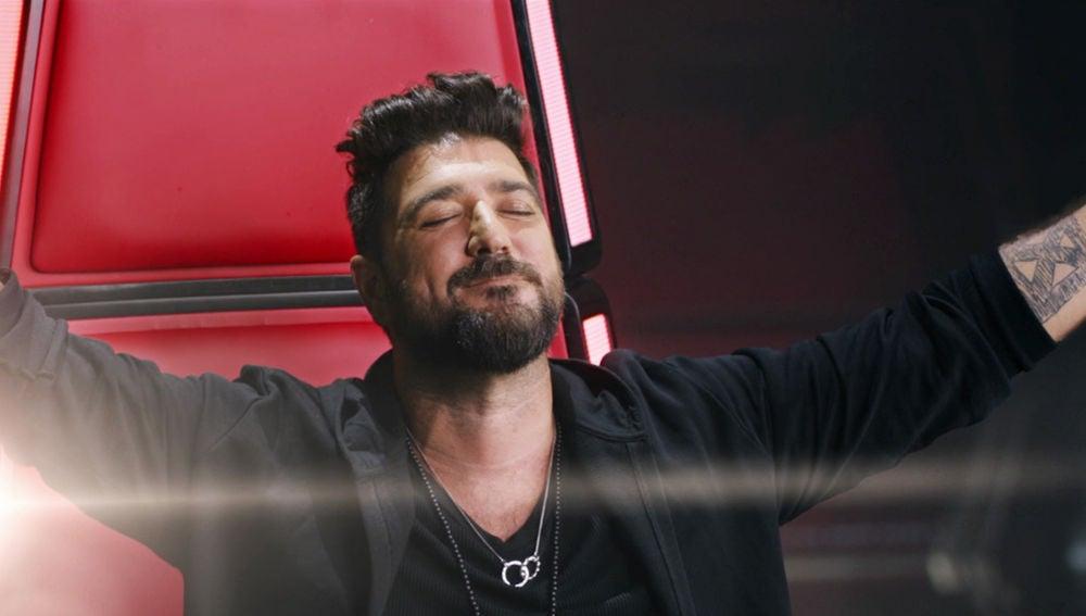 Muy pronto, 'La Voz' en Antena 3
